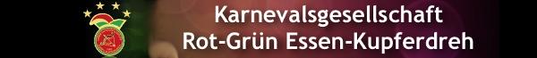 Karnevalsgesellschaft Rot-Grün Essen-Kupferdreh